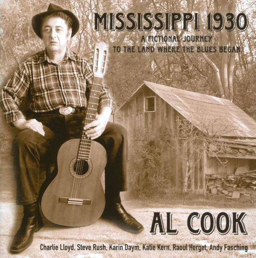 Mississippi 1930: A Fictional Journey To the Land Where the Blues Began