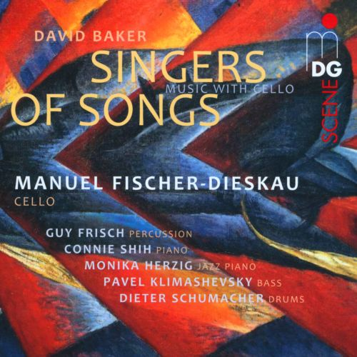 David Baker: Singers of Songs