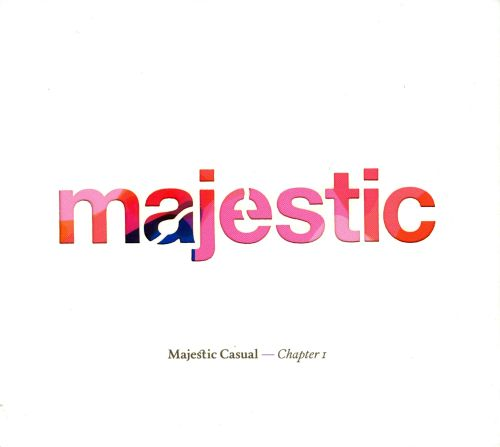 majestic casual chapter 3 download zip