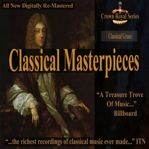 Classical Masterpieces: Classical Grace