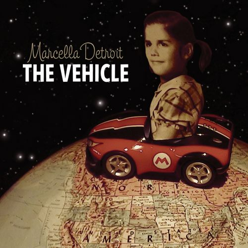 The Vehicle