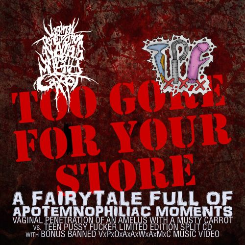 A Fairytale Full of Apotemnophiliac Moments