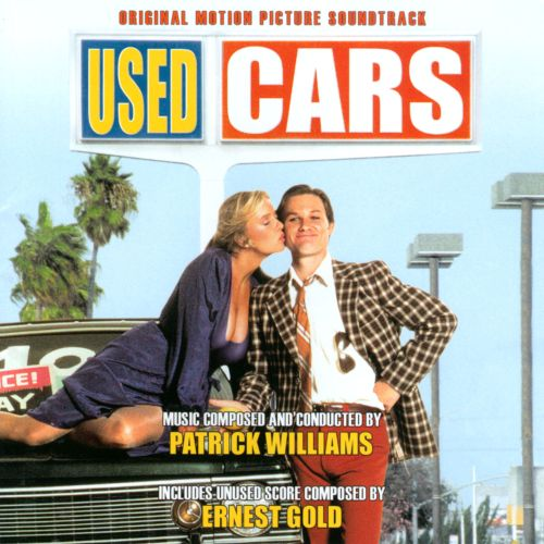 Used Cars Original Motion Picture Soundtrack Songs Reviews