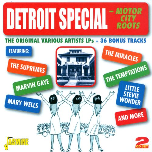 Detroit Special: Motor City Roots