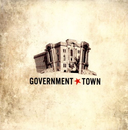 Government Town