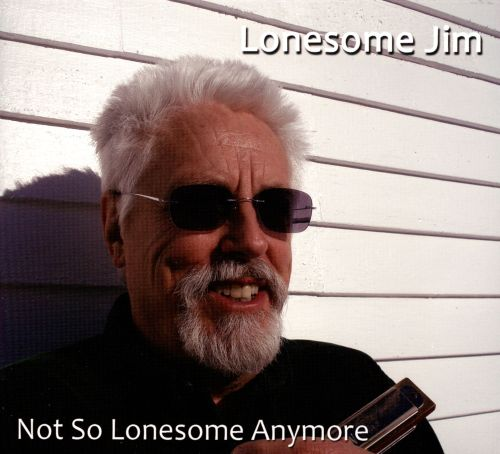 Not So Lonesome Anymore