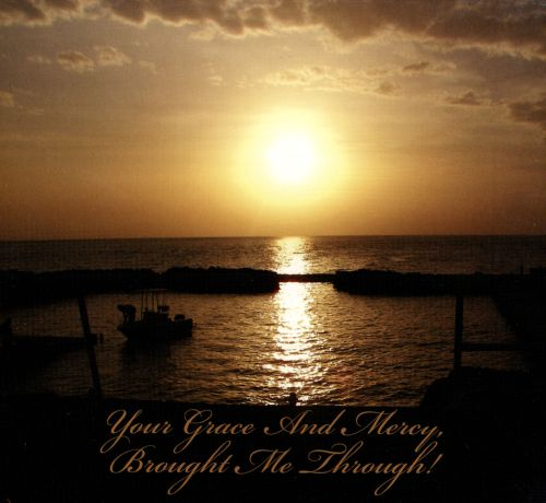 Your Grace and Mercy Brought Me Through: Brother Laten's Favorite Gospel Instrumentals
