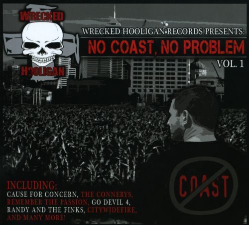 No Coast, No Problem, Vol. 1