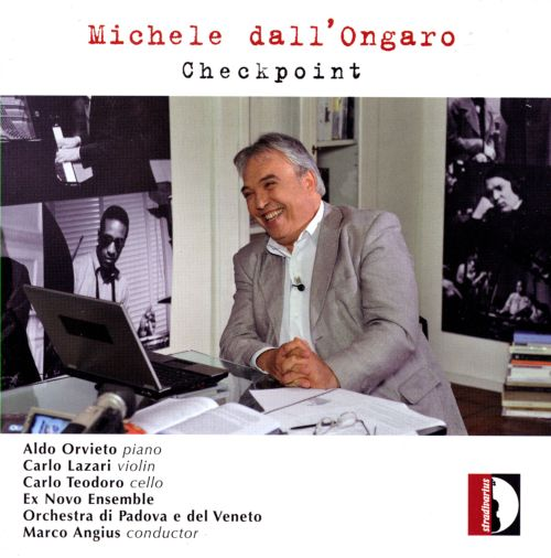 Michele dall'Ongaro: Checkpoint