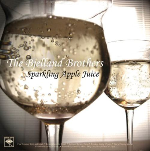 Sparkling Apple Juice/Can We Stay With You?