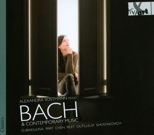 Bach & Contemporary Music