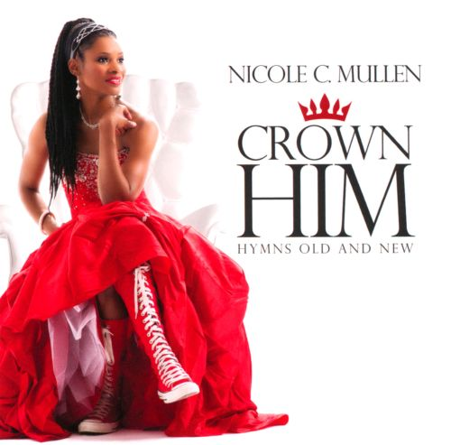 Crown Him: Hymns Old and New