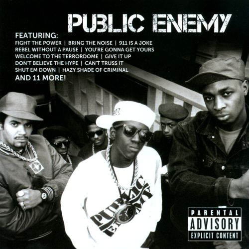 icon 2 public enemy songs reviews credits allmusic