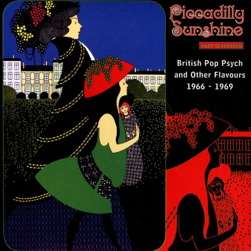 Piccadilly Sunshine, Vol. 17