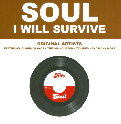 Soul: I Will Survive [Bellevue]