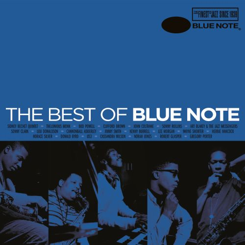 The  Best of Blue Note [2014]