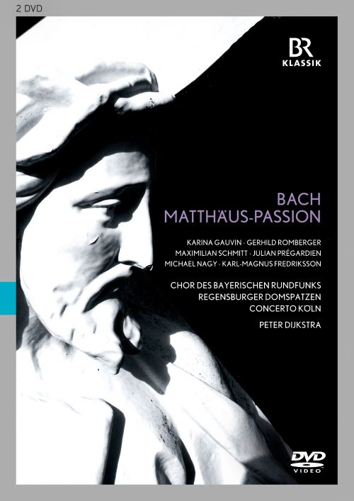 Bach: St Matthew Passion [Video]