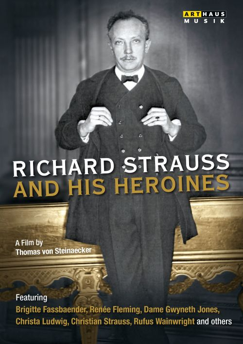Richard Strauss and His Heroines [Video]