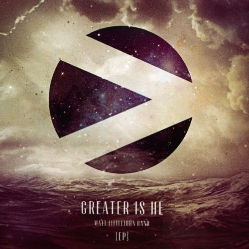 Greater is He EP