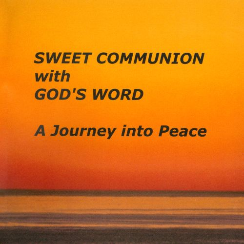 A  Journey Into Peace