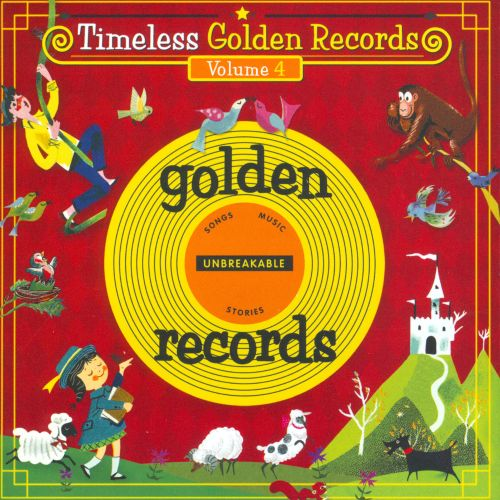 Timeless Golden Records, Vol. 4