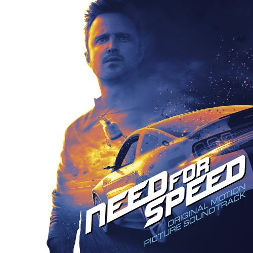 Need for Speed [Soundtrack]