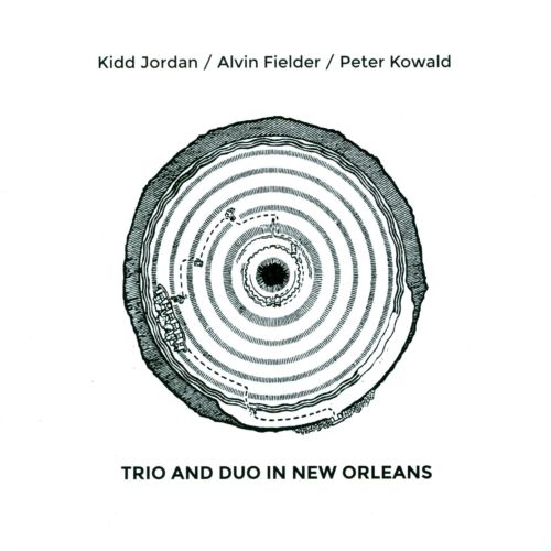Trio and Duo in New Orleans