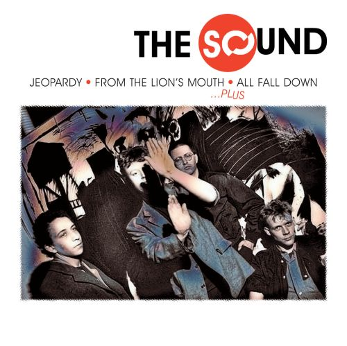 Jeopardy/From the Lion's Mouth/All Fall Down