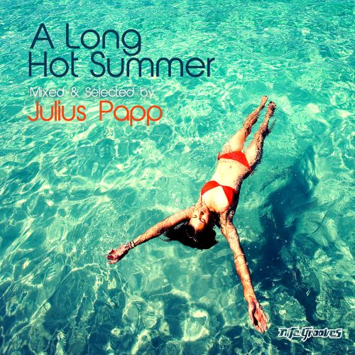A Long Hot Summer: Mixed & Selected by Julius Papp