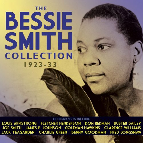 The Bessie Smith Collection: 1923-1933