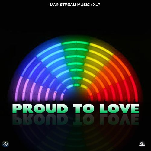 Proud to Love