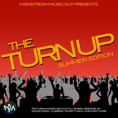 The Turn Up (Summer Edition)