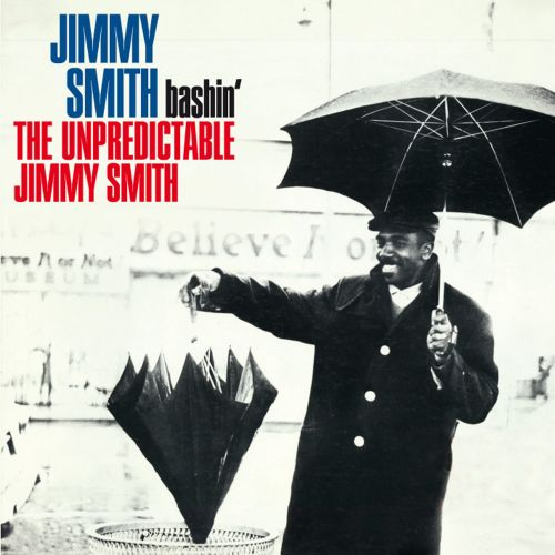 Bashin'/Jimmy Smith Plays Fats Waller