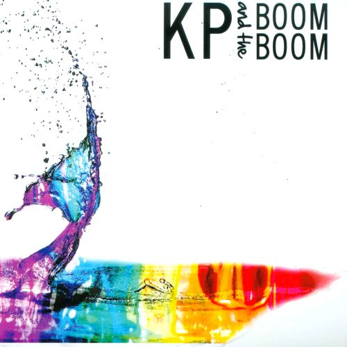KP and the Boom Boom