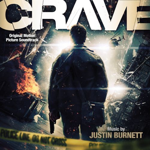 Crave [Original Motion Picture Soundtrack]
