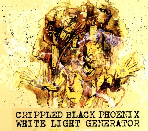 White Light Generator