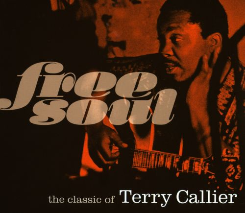 Free Soul: The Classic of Terry Callier