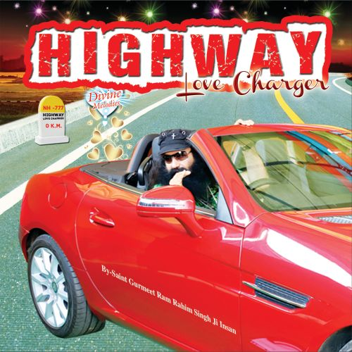 Highway Love Charger