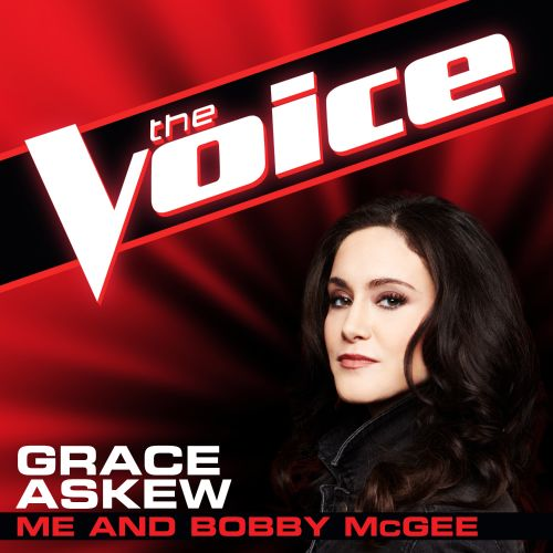 Me And Bobby McGee [The Voice Performance]