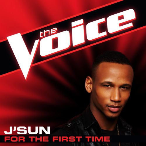 For the First Time [The Voice Performance]