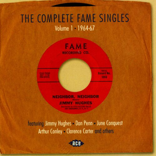 The Complete FAME Singles, Vol. 1: 1964-67