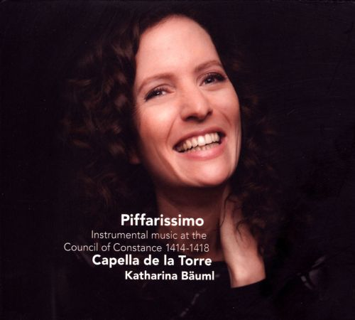 Piffarissimo: Instrumental Music at the Council of Constance 1414-1418