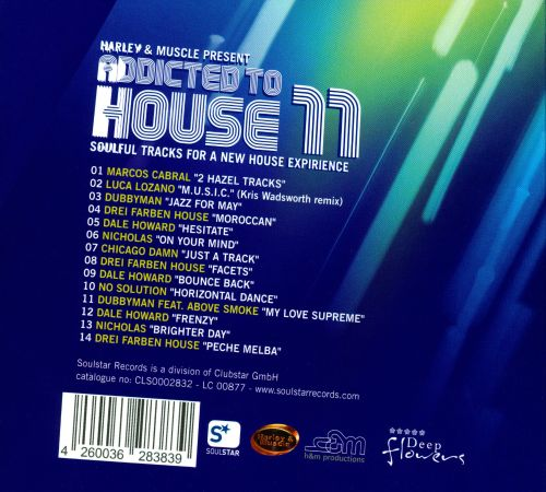 Addicted to House, Vol. 11
