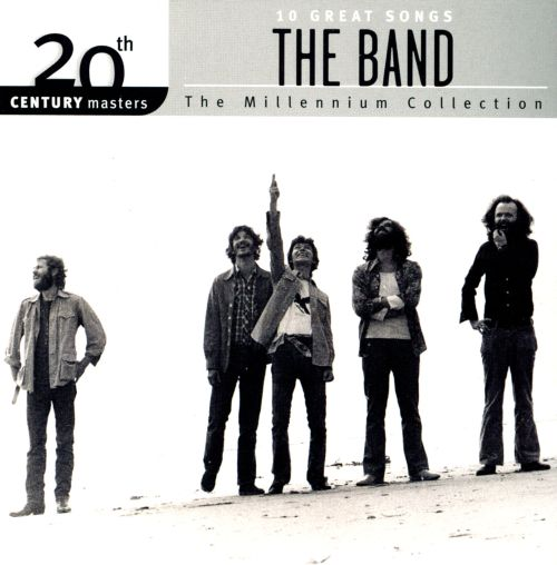 The Millennium Collection: 20th Century Masters