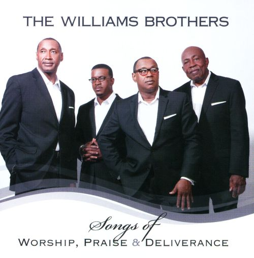 Songs of Worship Praise & Deliverance