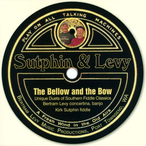 The Bellow and the Bow