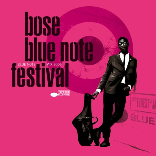 Blue Note Festival 2006