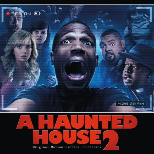 A Haunted House 2 [Original Motion Picture Soundtrack]