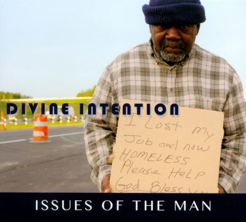 Issues of the Man