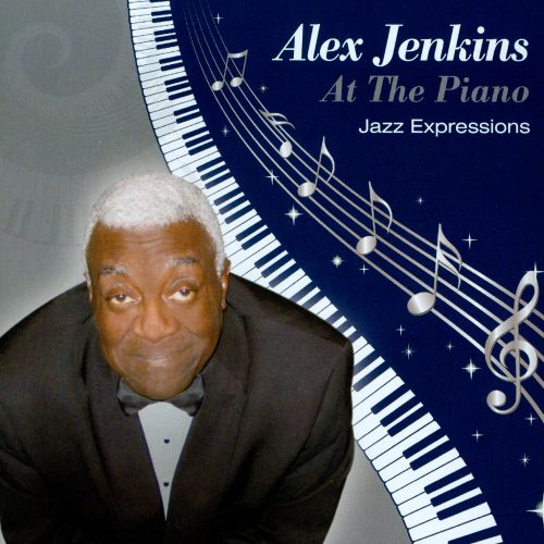 At The Piano: Jazz Expressions